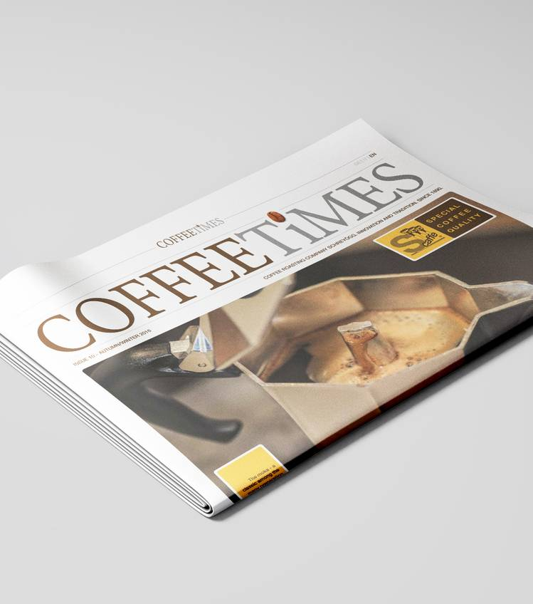 Magazine Coffee Times – Edition 10